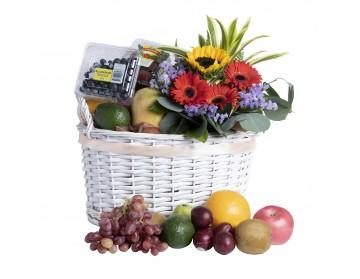 Fruity Wellness